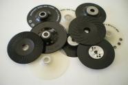 Шприцвани дискове за фибършайби
