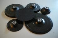 Ламинирани велкро дискове