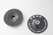 Оребрени дискове ISO 15636 за ъглошлайфмашини