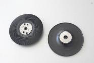 Радиално оребрени дискове за ъглошлайфмашини
